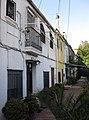 18 Barri de bugaderes d'Horta, c. Aiguafreda.jpg