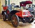 1900 Lux Tonneau Automuseum Dr. Carl Benz, 2014 (01).JPG