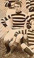 1900 circa anonymer Fotograf, Wilhelm Namendorff HFC von 1896 Hannover 96.jpg