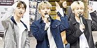 MONT 2019 Hongdae'de busking