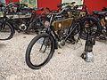1904 Lurquin Coudert 2,5cv, Musée de la Moto et du Vélo, Amneville, France, pic-001.JPG
