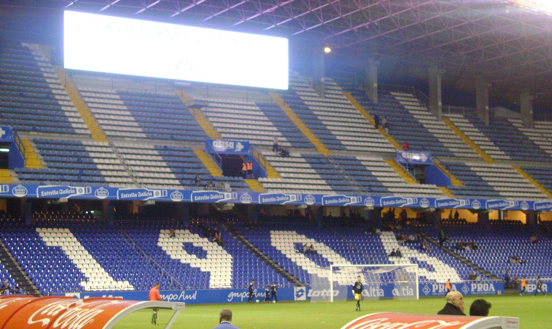 Real Club Deportivo de La Coruña - Wikipedia, la ...