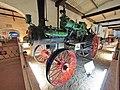 1907 routière à vapeur Case et sa charrue a bascule, Musée Maurice Dufresne photo 3.jpg