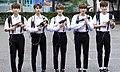 190816 JBJ95 & 동키즈(0059), 출근길 (KBS '뮤직뱅크(MUSICBANK)' 출근길) 1m 12s.jpg