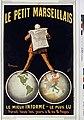 1911 advertisement - Le Petit Marseillais.jpg