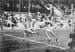 1912 Athletics men's 400 metre final2.JPG