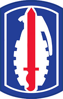 191st Infantry Brigade (United States)