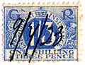 1923 Unemployment Insurance stamp.jpg