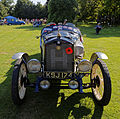1924 Hupmobile at Capel Manor, Enfield, London, England 2.jpg