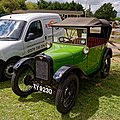 1925 Austin 7 Chummy at Hatfield Heath Festival 2017.jpg