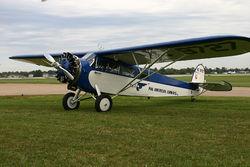 1928 Fairchild 71