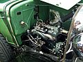 1930 Ford Model A woody panel van (12404833424).jpg