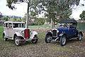1933 Rover 10 Special 1925 Rover 9 roadster (3017369975).jpg