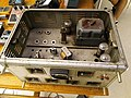 1950s SNCF Tube amp converted into guitar amp - top view.jpg