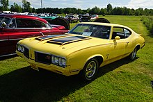 Oldsmobile Cutlass - Wikipedia