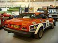 1978 Triumph TR7 V8 Rally Car Heritage Motor Centre, Gaydon (2).jpg