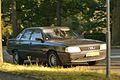 1983 Audi 100 (8855587604).jpg