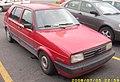 1990-92 Volkswagen Golf 5-door in red.jpg