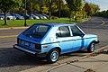 1990 Plymouth Horizon (21895148508).jpg