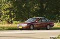 1992 Opel Senator C30NE (15020432285).jpg