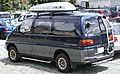 1994-1997 Mitsubishi Delica Space Gear rear.jpg