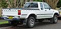 1994-1997 Toyota Hilux (RN110R) SR5 Xtra Cab 2-door utility (2011-06-15) 02.jpg