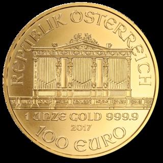 Vienna Philharmonic (coin)