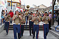 1st Marine Division Band performs at Pier 39 121005-M-OM885-396.jpg