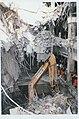 2000년대 초반 서울소방 소방공무원(소방관) 활동 사진 건물붕괴.jpg
