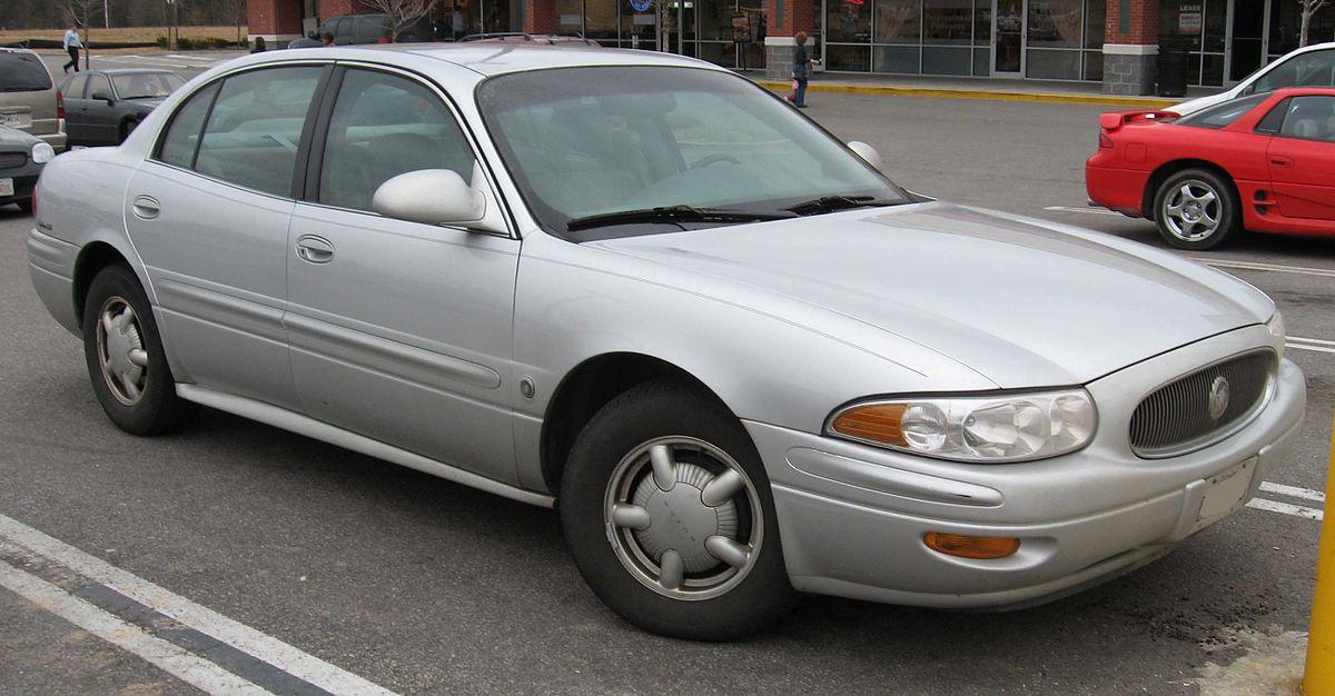 Px Buick Lesabre Custom on 2000 Buick Lesabre Wiki
