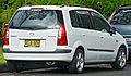 2001-2002 Mazda Premacy (CP) hatchback (2011-04-28) 01.jpg
