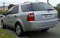 2004-2005 Ford Territory (SX) Ghia wagon 02.jpg