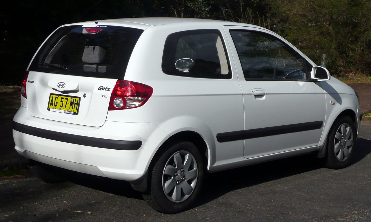 file 2005 hyundai getz tb my05 gl 3 door hatchback 2008 09 17 wikimedia commons. Black Bedroom Furniture Sets. Home Design Ideas