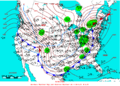 2006-02-17 Surface Weather Map NOAA.png