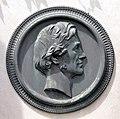 20060623060DR Dresden-Johannstadt Trinitatisfriedhof - Ernst Rietschel.jpg
