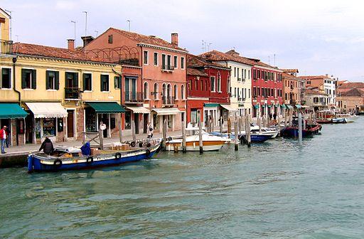 2006 - Murano - Street