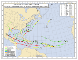 2007 Atlantic hurricane season map.png