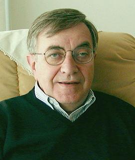 Elhanan Helpman Israeli economist
