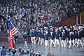 2008 Summer Olympics - Opening Ceremony - Beijing, China 同一个世界 同一个梦想 - U.S. Army World Class Athlete Program - FMWRC (4928273087).jpg
