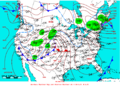2009-03-30 Surface Weather Map NOAA.png