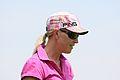 2009 LPGA Championship - Carin Koch (3).jpg