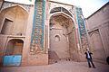 2009 Masjid-e Jami in Herat Afghanistan 4112227248.jpg