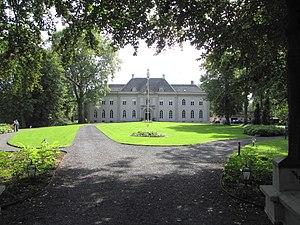 Oude IJsselstreek - Huis Landfort