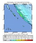 2010 Sumatra Earthquake March 5 Shake Map USGS.jpg