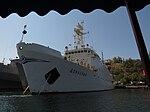 2012-09-14 Севастополь. Гидрографическое судно «Донузлав» (2).jpg