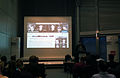 2012-11-27 ConventionCamp 2012 Hannover Markus Franz geschäftsführender Gesellschafter Sucomo Consulting, Einsteigen oder Untergehen - Wikipedia im Jahr 2015, The Beatles.jpg