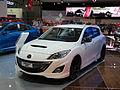 2012 Mazda3 (BL Series 2 MY13) MPS hatchback (2012-10-26) 01.jpg