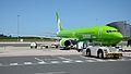 2013-02-22 10-41-57 South Africa Kwa Zulu Natal Tongaat King Shaka International Airport.JPG