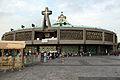 2013-12-23 Nueva Basílica de Nuestra Señora de Guadalupe anagoria.JPG