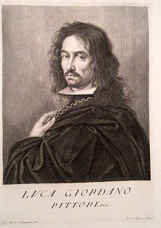 Luca Giordano - Luca Giordano